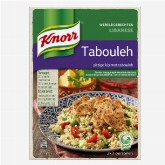 Knorr Worldwide Dishes libanesisk tabouleh