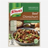 Knorr Worldwide Dishes argentinsk biff Chimichurri 269 g