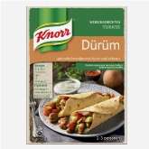 Knorr Worldwide Dishes Turkisk dürüm 201 g