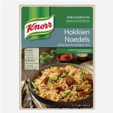 Knorr Worldwide Dishes singaporianska Hokkiennudlar