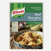 Knorr Worldwide Dishes kinesisk Shanghai-biff 242 g