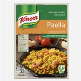 Knorr Worldwide Dishes spansk paella 261 g