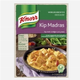Knorr Worldwide Dishes indisk kyckling Madras 325 g
