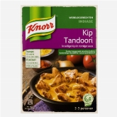 Knorr Worldwide Dishes indisk Tandoorikyckling 297 g